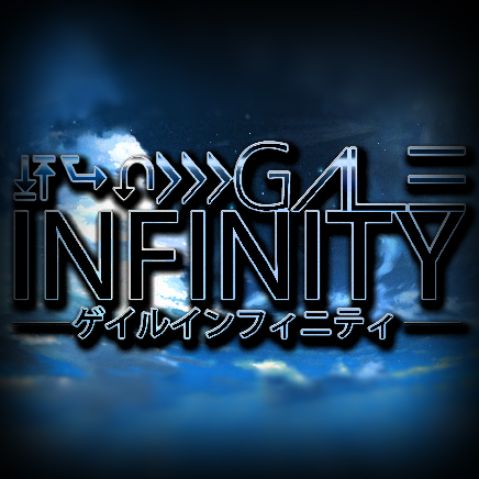 Gale Infinity - My Action/Adventure Manga (Japanese Styled Comic)